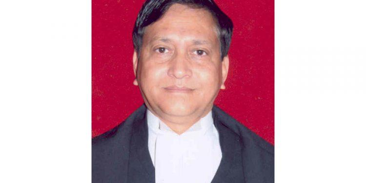 Justice Vijai Kumar Bist sworn in as Chief Justice of Sikkim High Court