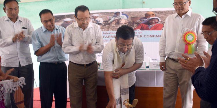 manipur farmer