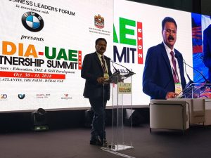 Patowary calls upon UAE's investors to harness potential sectors of Assam 1
