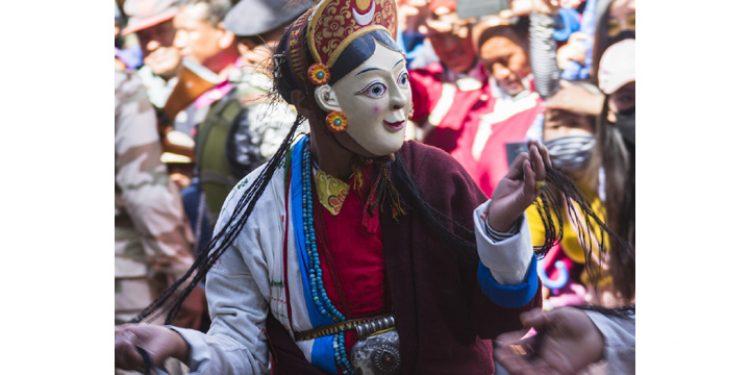 Tawang festival kicks off