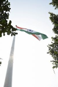 Assam: Sonowal dedicates tallest National Flag to state 1