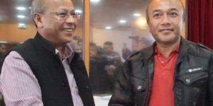 M'laya Cong hits back at HNLC leader; dares government on 'surrender drama' 1