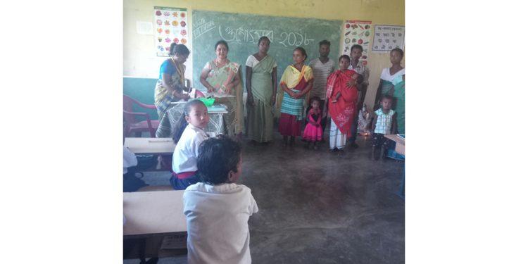 Gunotsav II begins in Udalguri district