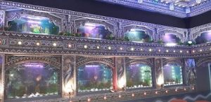 Durga Puja: Sea world to greet pandal hoppers in Udharbond 1