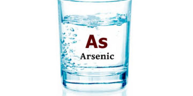 Arsenic found in groundwater of 24 districts in Assam