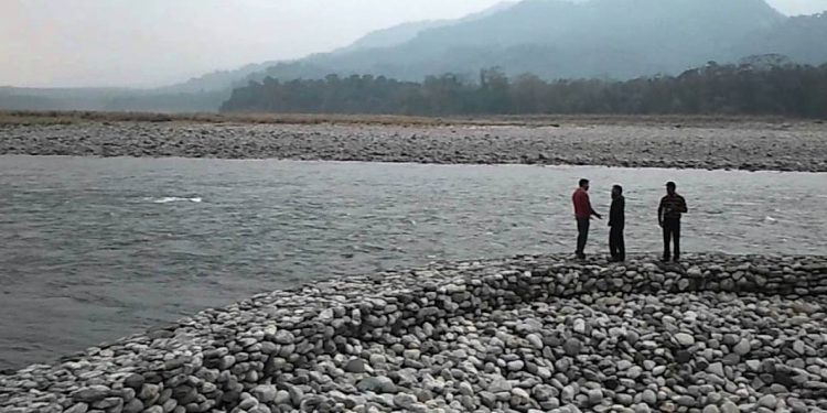 India & Bhutan to work together for Manas river
