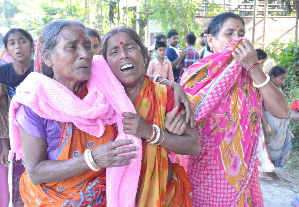 bengali-people