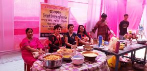 Assam's 'Kitchen Queen's unique Diwali gift to Hargila Army 1