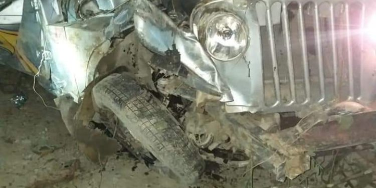 Sikkim cab accident claims six lives 1
