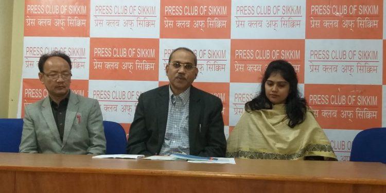 sikkim to host Bal Sahitya Puraskar 2018