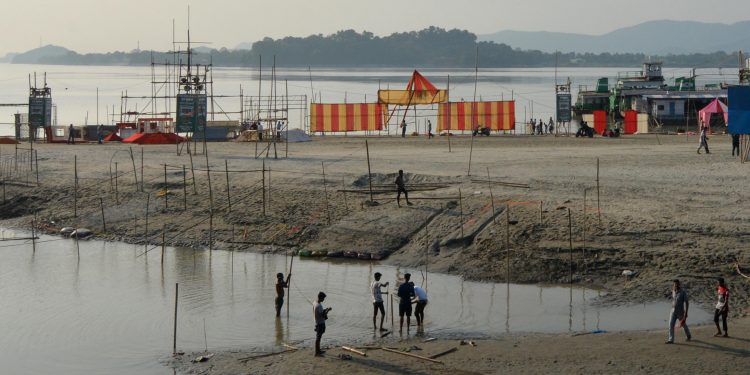 12-11-18 Guwahati- Chhath preparations (4)