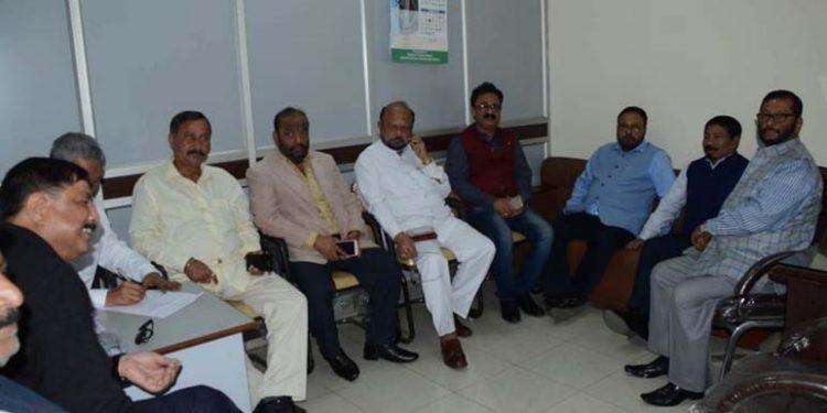 AGP meeting