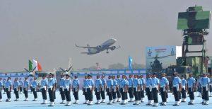 29-11-18 Guwahati- Air Defence Colour presentation (1)