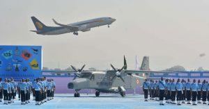 29-11-18 Guwahati- Air Defence Colour presentation (4)