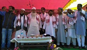 Badruddin Ajmal