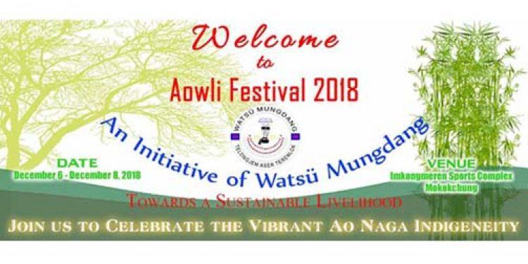 Aowli Festival 2018