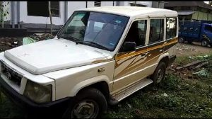 Car lifted from Guwahati recovered in Baksa's Tamulpur, 2 arrested 1