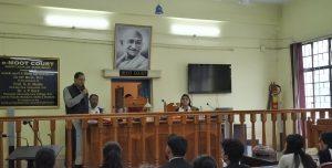 Assam: University Law College, GU hosts Workshop on Moot Court 1
