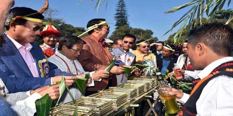 Nocte Chalo Loku festival