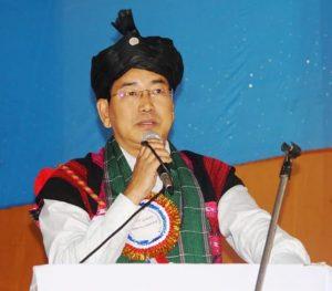 Dr Mohesh Chai
