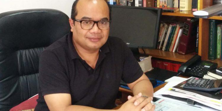 Hamarsan Singh Thangkhiew