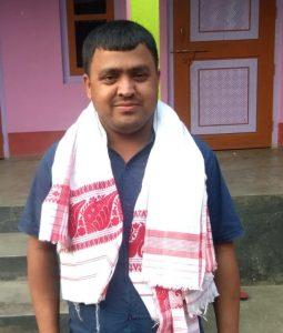 Kushal Kalita