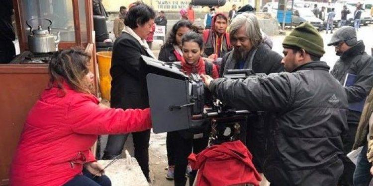 Bobby Sarma Baruah's film in Sherdukpen language to be screened at KIFF