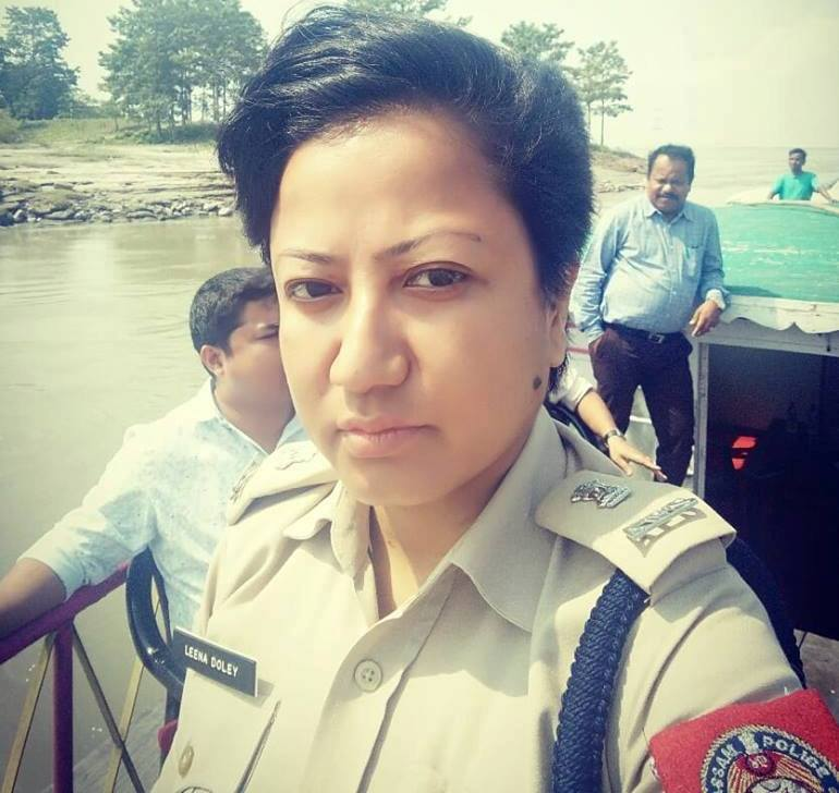 #MeToo movement: Assam top cop Mukesh Agrawal accused of sexual harassment 1