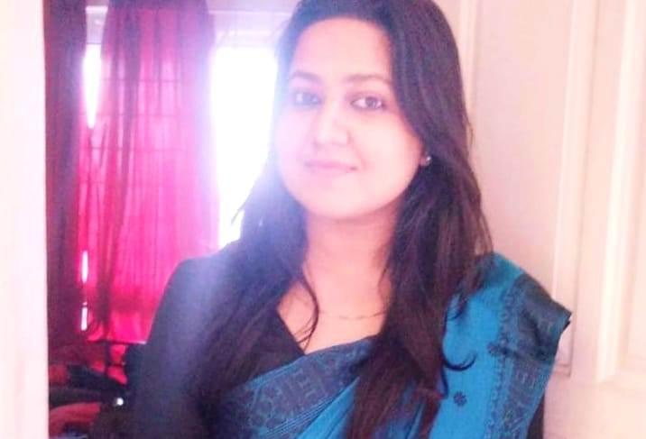 Maria Tanim From Hailakandi Tops 2018 Assam Civil Services