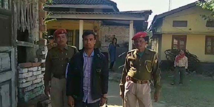 Rapist in Udalguri