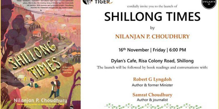 Shillong Times