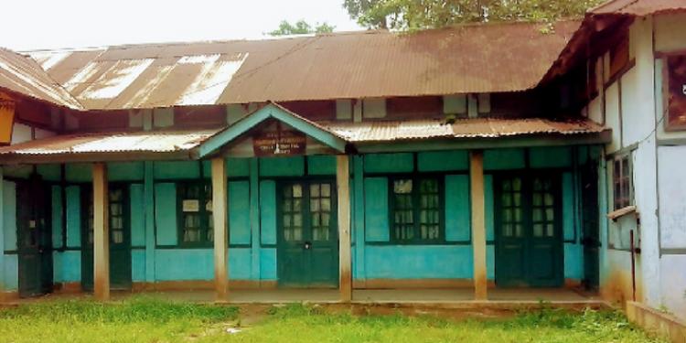 Lokpriya Gopinath Bordoloi Tuberculosis (TB) hospital in Guwahati