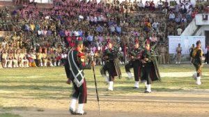 band tripura