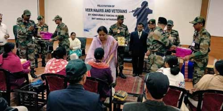 defence minister sitharaman in assam