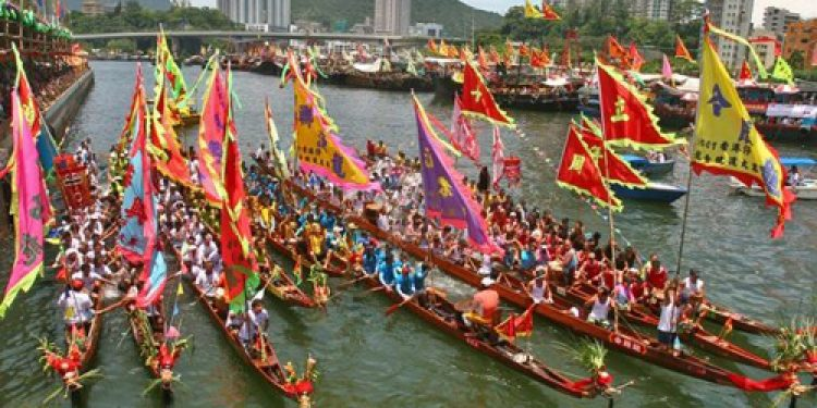 Assam sportpersons in 13th Asian Dragon Boat Championships