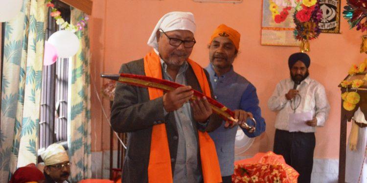 haflong sikh