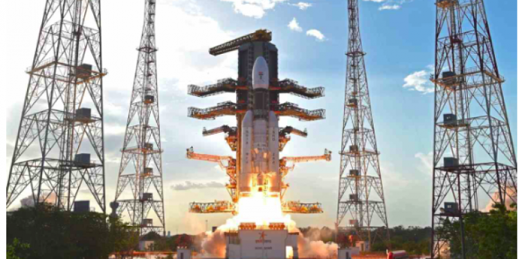 ISRO launches GSAT-29 for better communication in Northeast