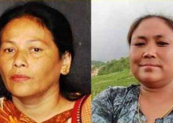 Agnes Kharshiing regains consciousness but still on ventilator; aide 'conscious'