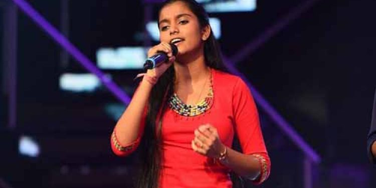 Nahid Afrin was appointed the first ever 'Youth Advocate' of UNICEF