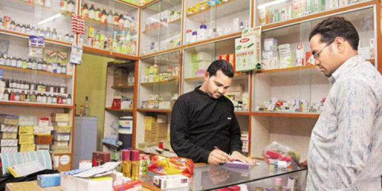 Fake pharmacies to face stringent action from APC