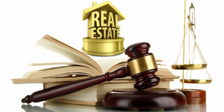 Real-estate act