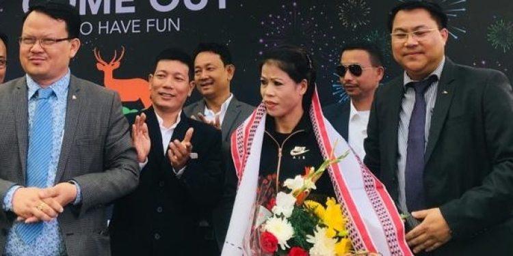 Sangai Fest