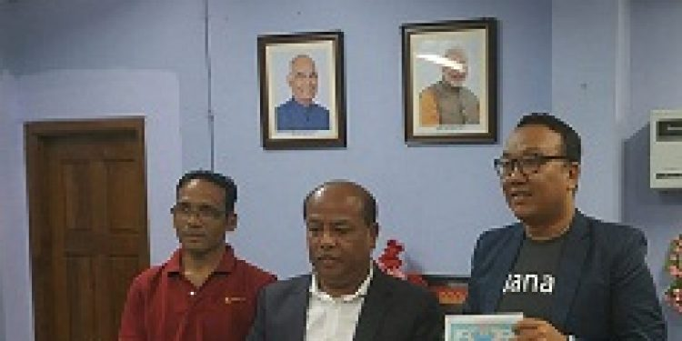 Manipur: N-lab in Imphal institute to give a leg-up to technology start-ups 1