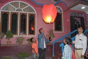 tangla diwali