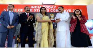 tripura award