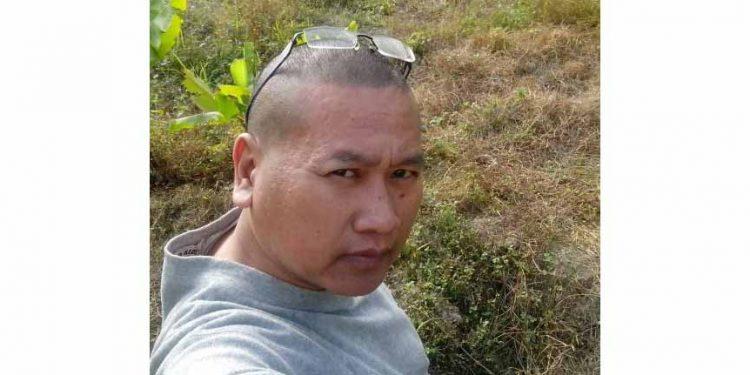 Nagaland entrepreneur on a mission to make Kohima clean