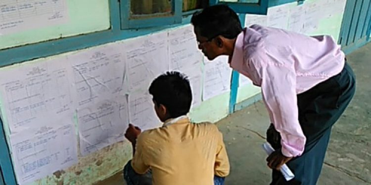 44 candidates win panchayat polls uncontested in Cachar