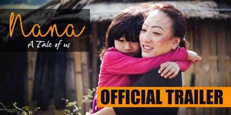 Nagamese Film Makes It To Kolkata International Film Festival