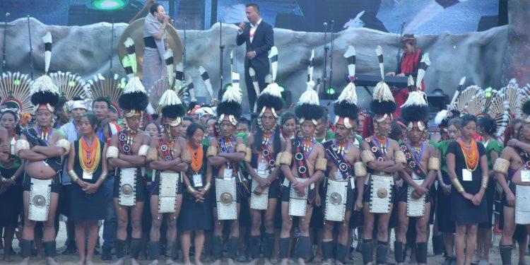 01-12-18 Kohima-Hornbill festival (1)