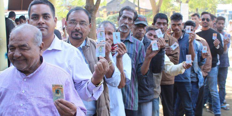 05-12-18 Sivsagar- panchayat election polling (1)